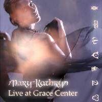 Live at Grace Center DVD