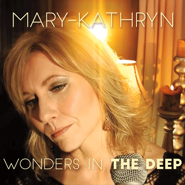 Wonders in the Deep - Mary-Kathryn